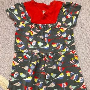 Girls Tea Collection Dress Size 6